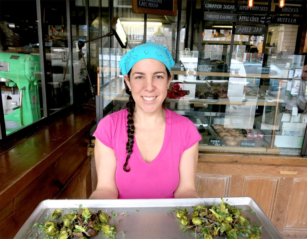 La Newyorkina's Fany Gerson On the Wonders of Blue Tortillas and Tamarind Popsicles