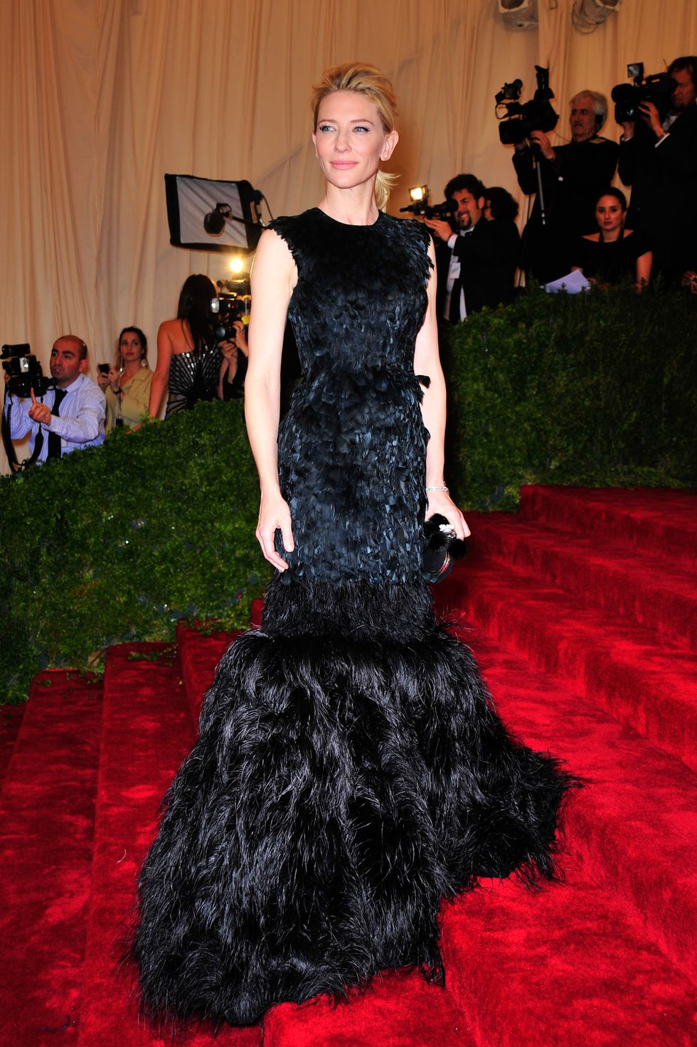 Our Favorite Met Ball Looks from the Last Decade