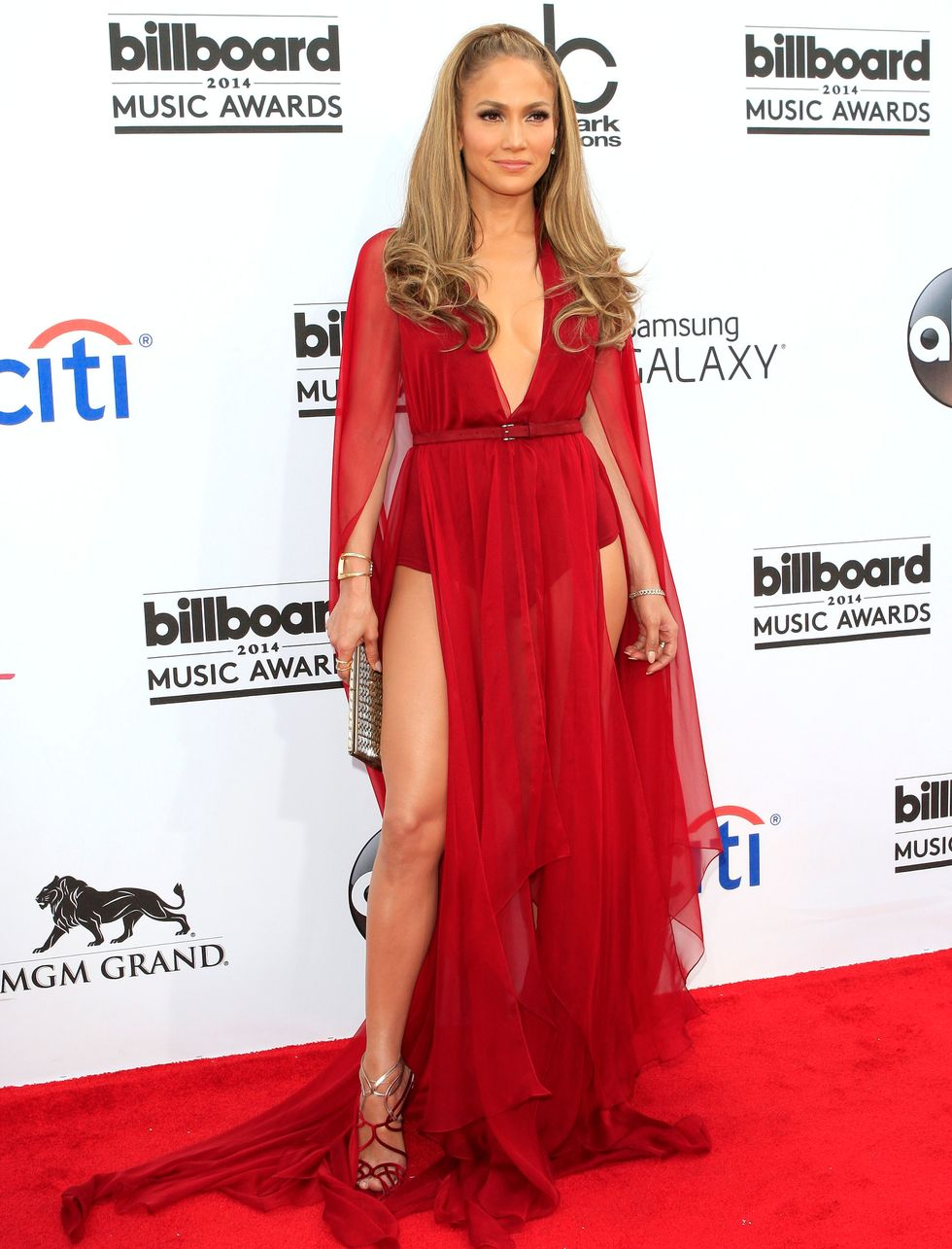 Rating the Celebrity Fashion at the Billboard Awards