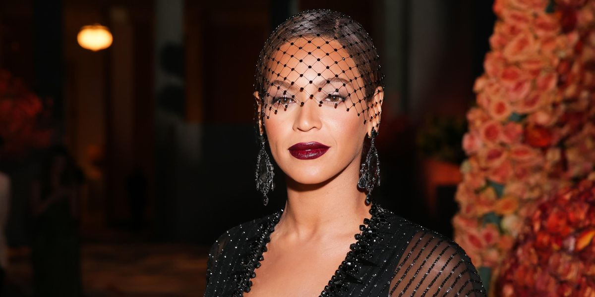 Beyoncé Pays Tribute to a Fan