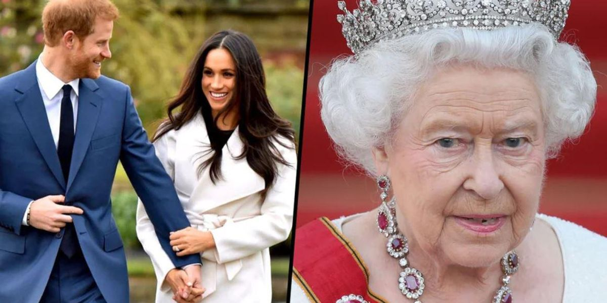 Queen Urged to Issue Public Apology to Meghan Markle Amid Royal Family Backlash