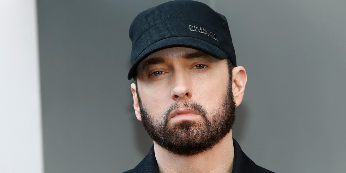 Eminem Responds to TikTok Backlash with New Song