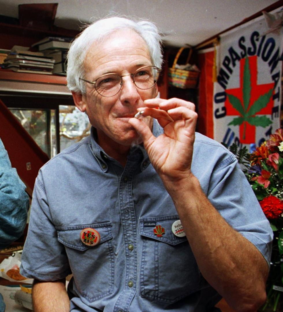 10 Historic Heroes of Marijuana Legalization