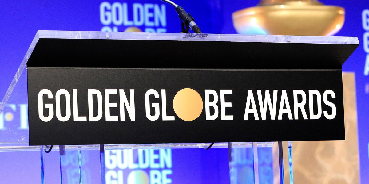 HFPA Addresses Golden Globes Diversity Controversy