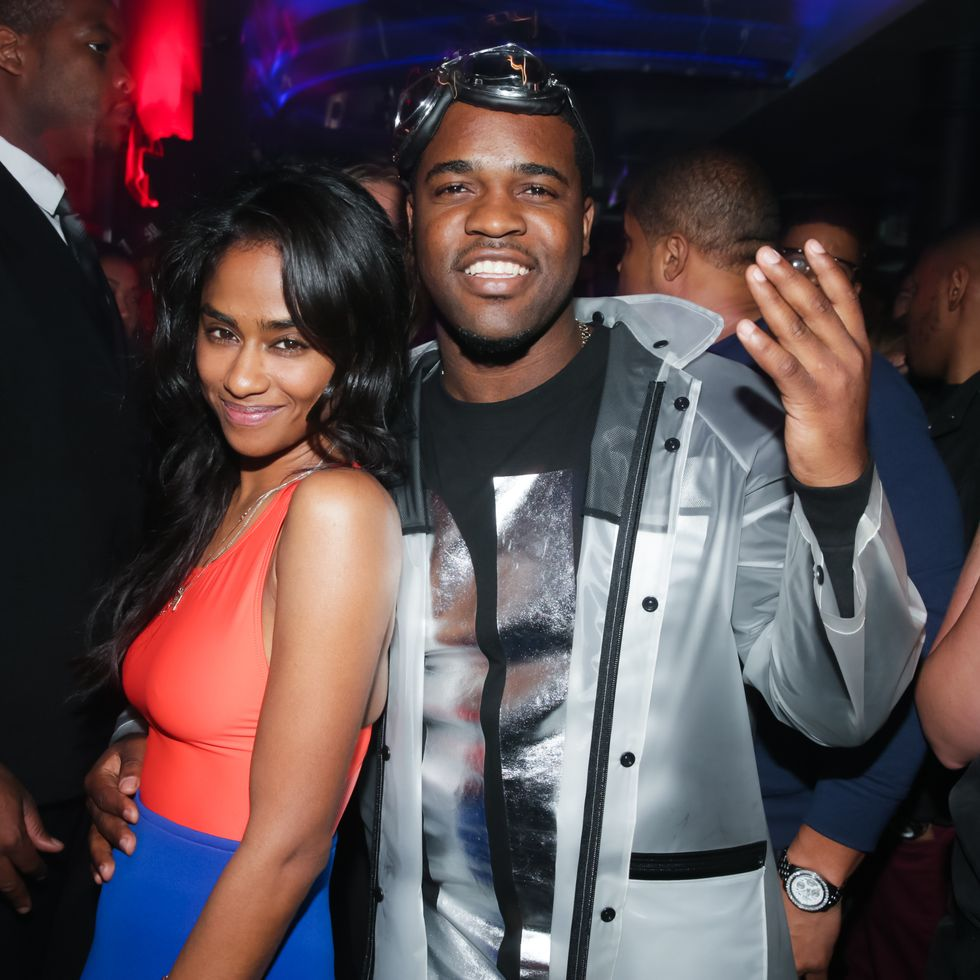 Vashtie Celebrates Her B-Day With the Help of A$AP Ferg, Brenmar, Voguers + More