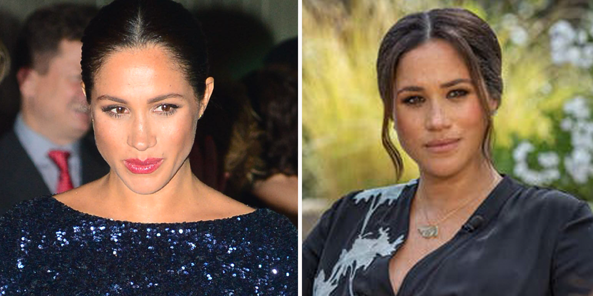 Meghan Markle 'Still Haunted' By Red Carpet Photo After Zooming In