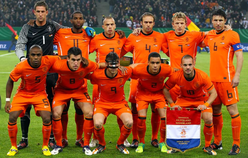 Top 10 Worst World Cup Team Slogans
