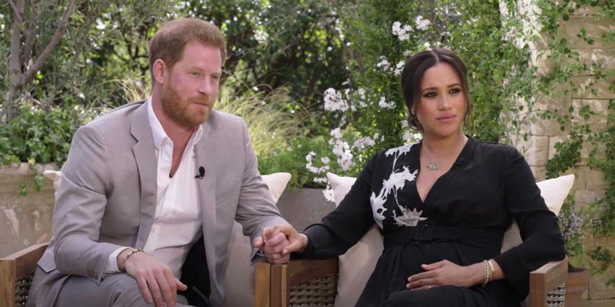 Meghan Markle Still 'Haunted' by Red Carpet Photo