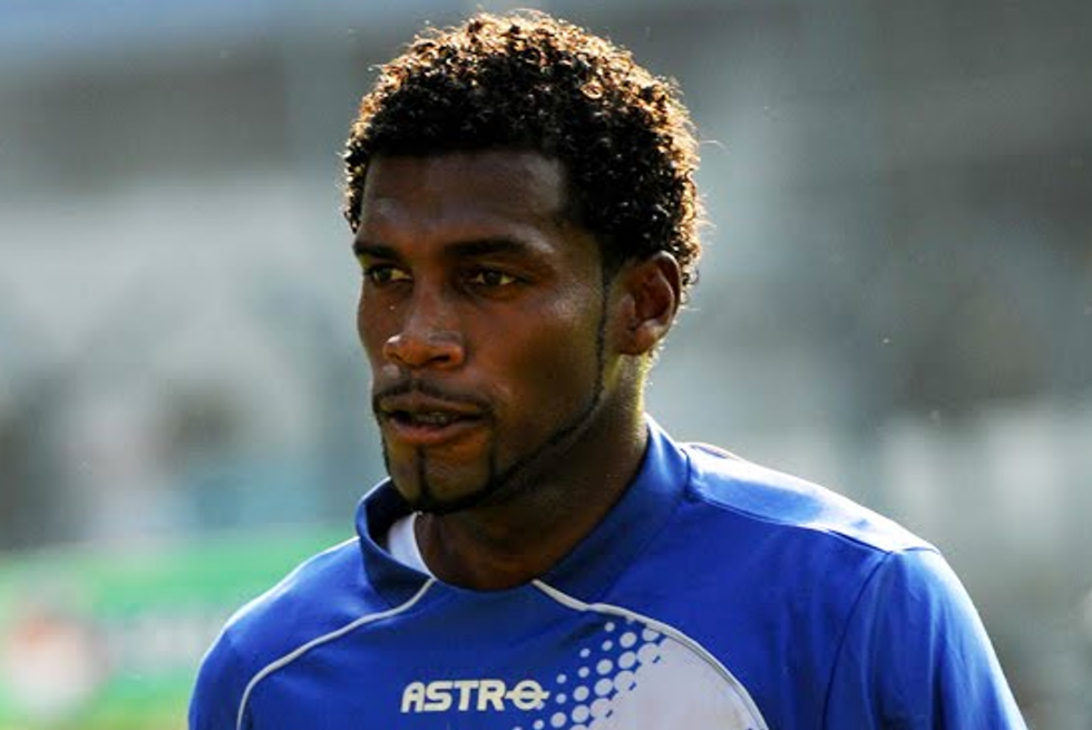 Meet the 32 Soccer Players Vying to Be the Hottest Guy In the World Cup