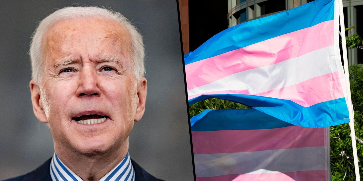 White House Warns That Anti-Trans Bills Are Illegal