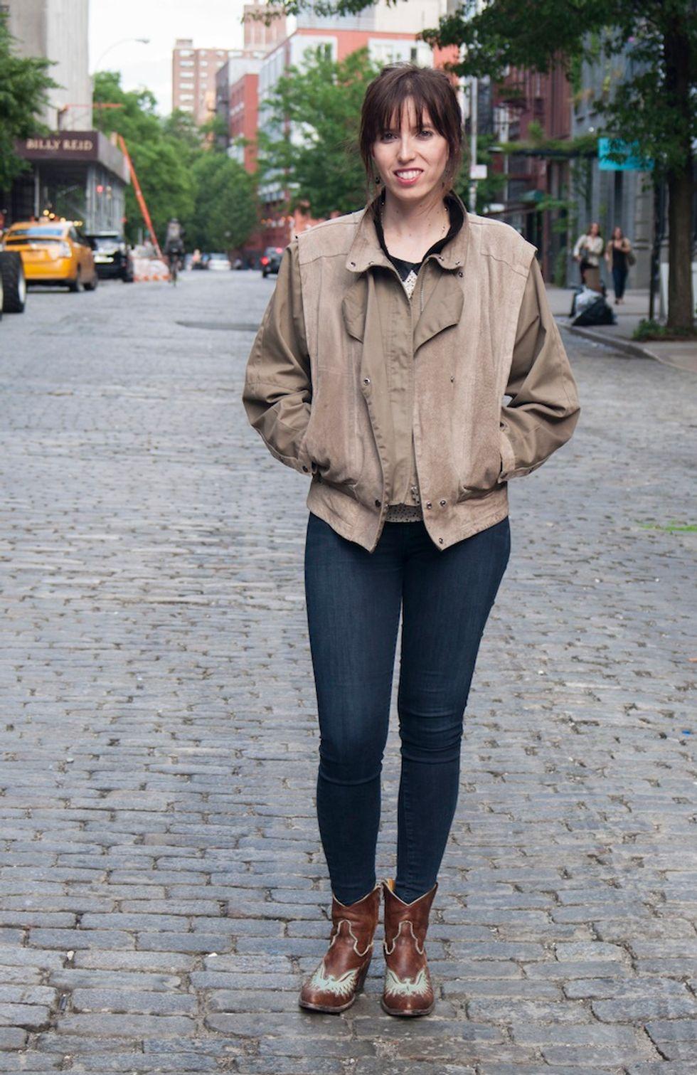 Fort Tilden Writer/Director Sarah-Violet Bliss Is Indie Cinema's Next Big Thing