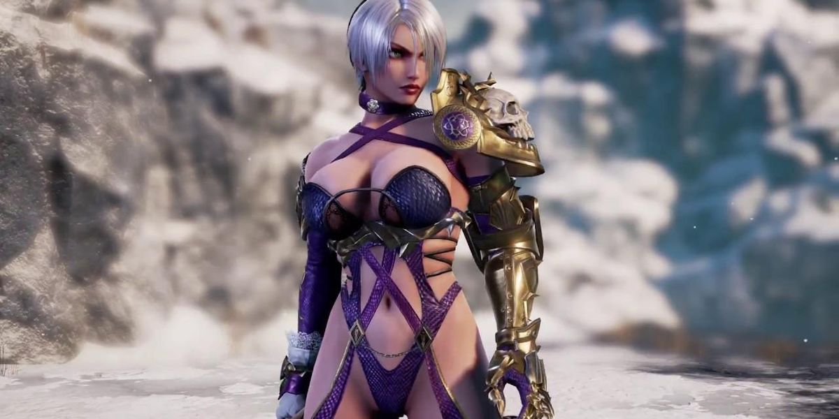 12 Powerful Female Video Game Characters