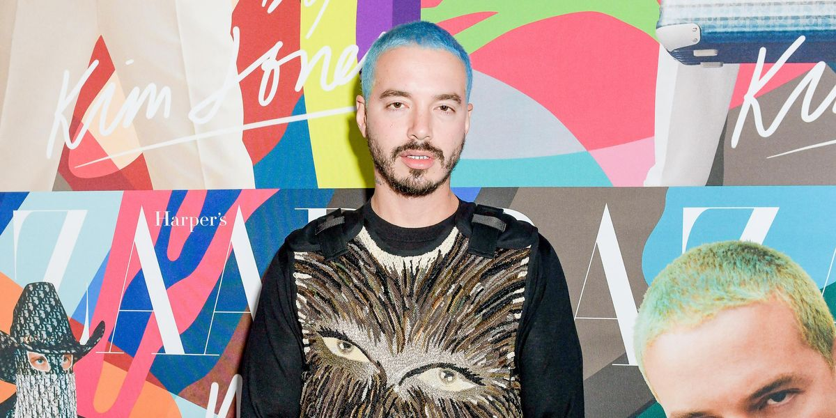 J. Balvin, Katy Perry and Post Malone on the 'Pokémon' Album