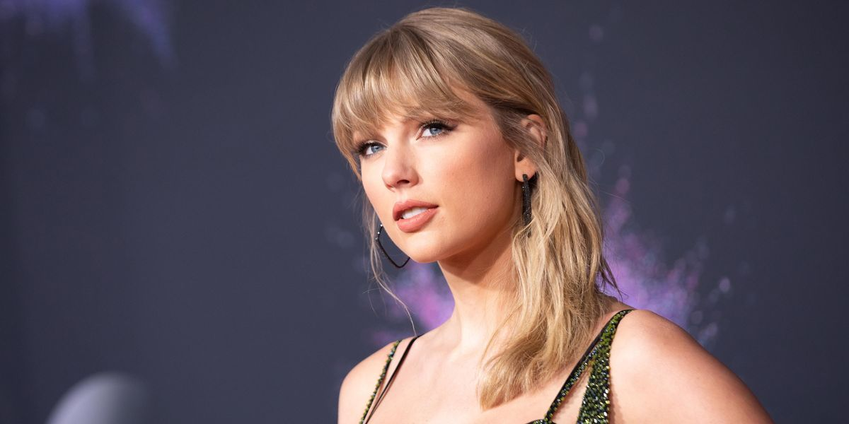 Taylor Swift Officially Cancels 'Lover Fest'