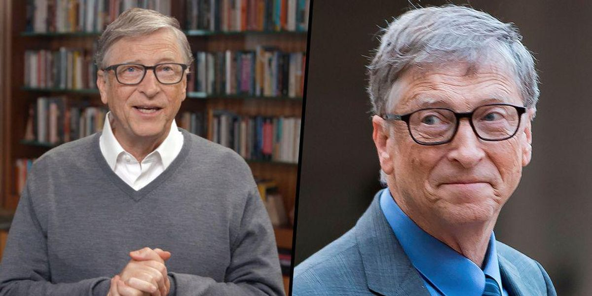 Bill Gates Reveals When The World Will Go Back to Normal