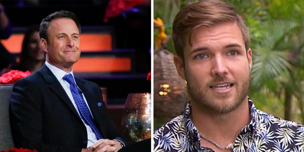 Jordan Kimball Says He'll 'Raise Absolute Hell' if Chris Harrison is Fired
