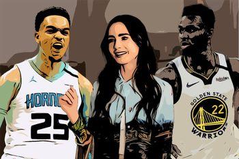 Booms, Busts, Battlestar Galactica: NBA Week 10 image
