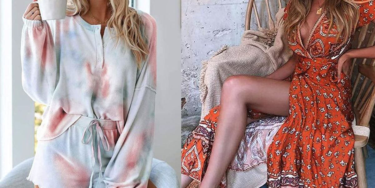 The 60 Best Clothing and Accessory Pieces I Found On Amazon