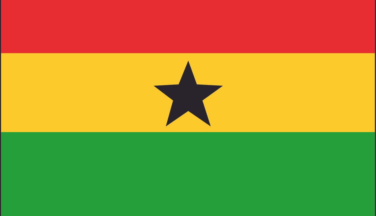 <div>Several Cultural Figures Sign Petition Supporting Ghana's LGBT Community</div>