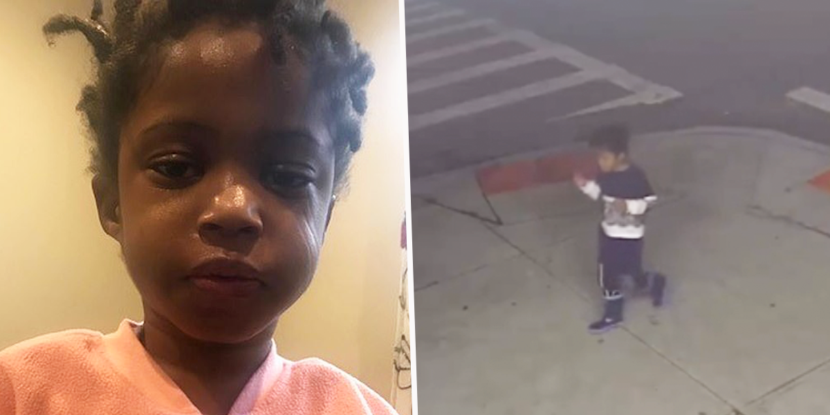 Girl, 4, Found Wandering Alone in The Bronx Still Hasn't Been Claimed 3 Days Later
