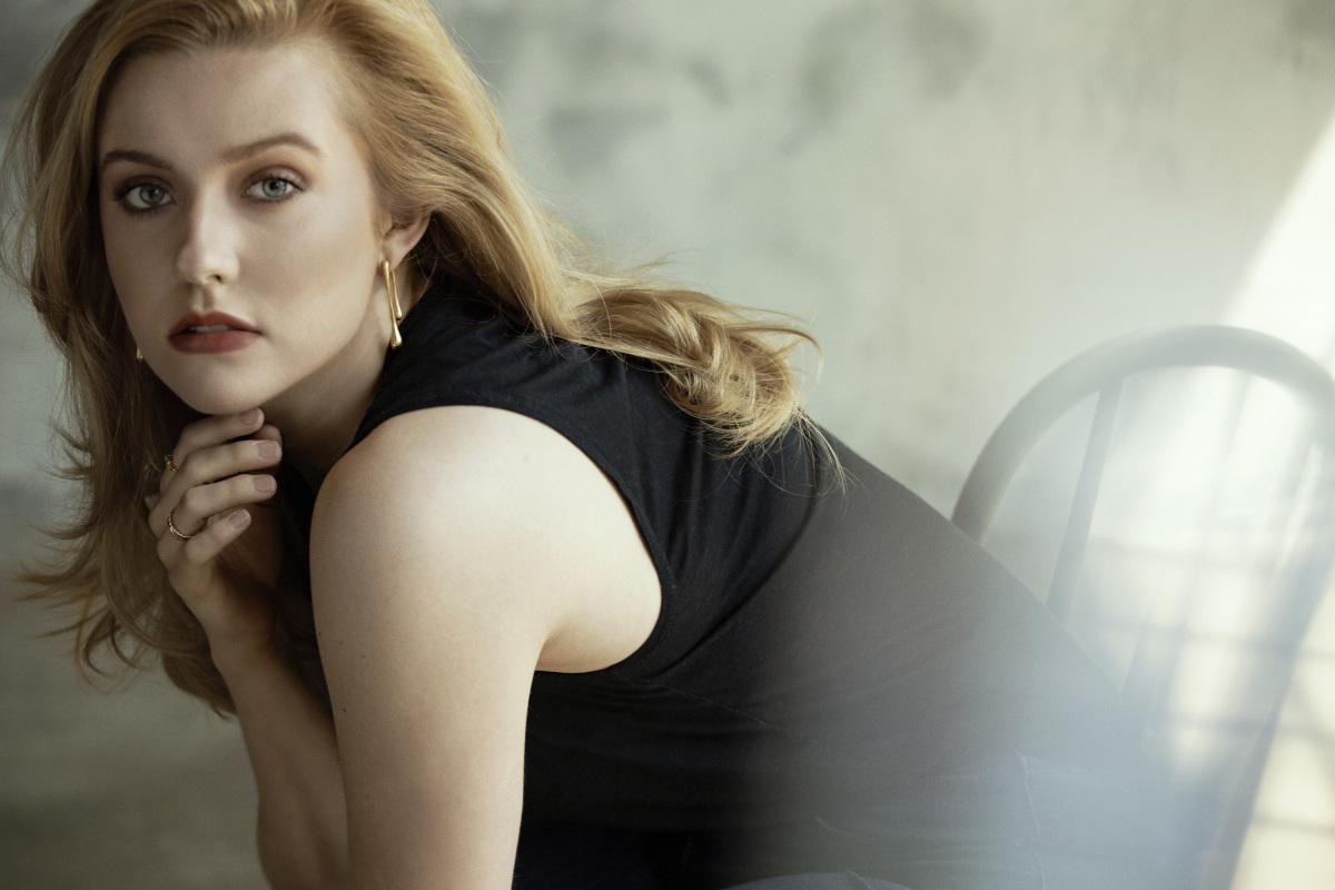 Nancy Drew star \u200bKennedy McMann
