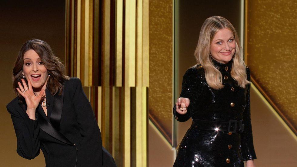 Golden Globes ratings crash 64% despite folks being stuck at home