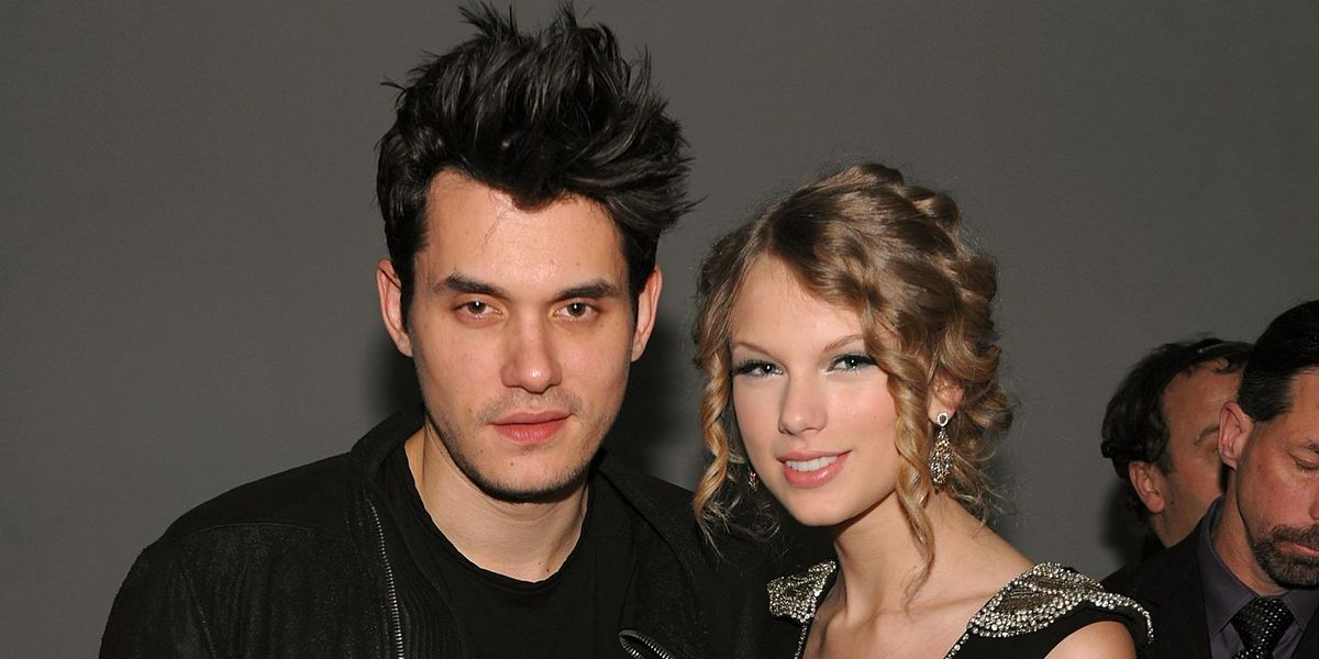 John Mayer Faces Criticism From Taylor Swift Fans After Joining TikTok