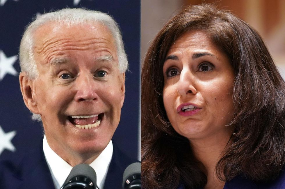 Breaking: Neera Tanden nomination for Cabinet post withdrawn in major defeat for Biden admin