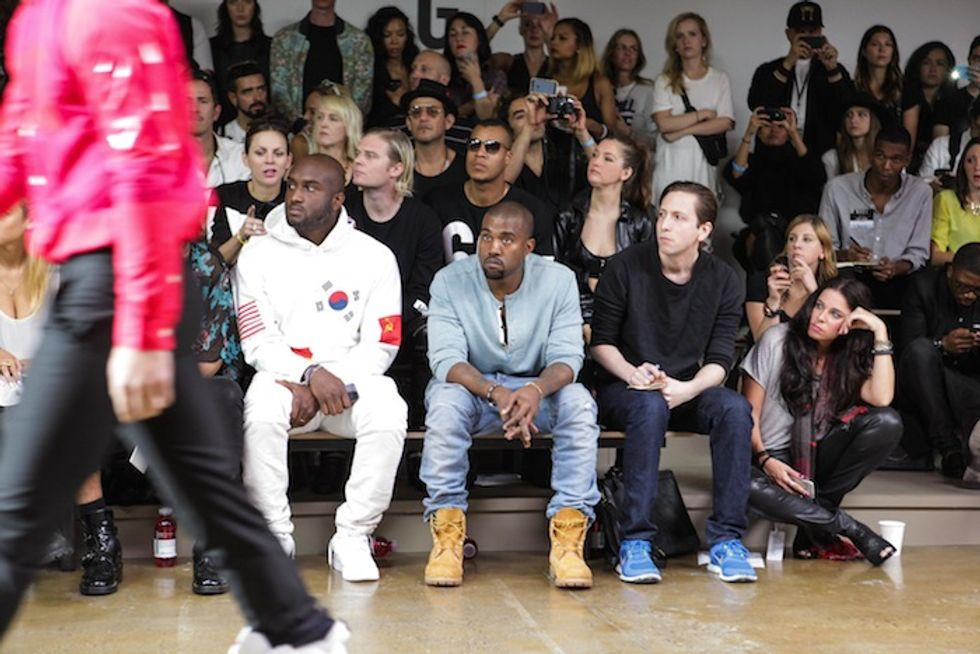 Assessing the New York Fashion Week Backlash Pendulum