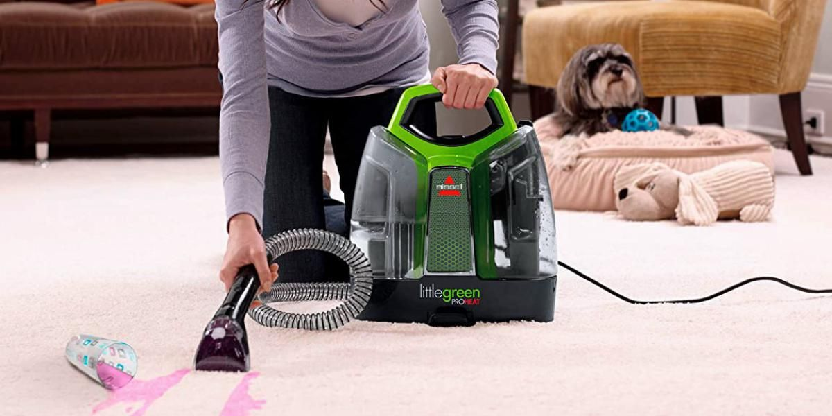 37 Household Cleaning Gadgets on Amazon Canada That Actually Get the Job Done