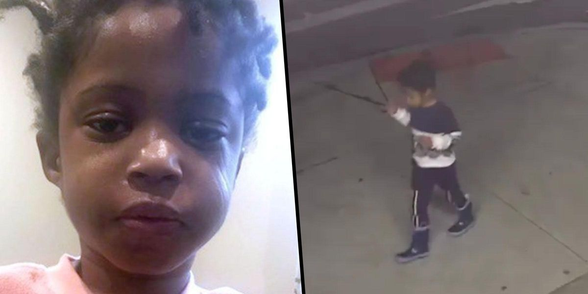 Mother Arrested After 4-Year-Old Girl Found Abandoned in The Bronx