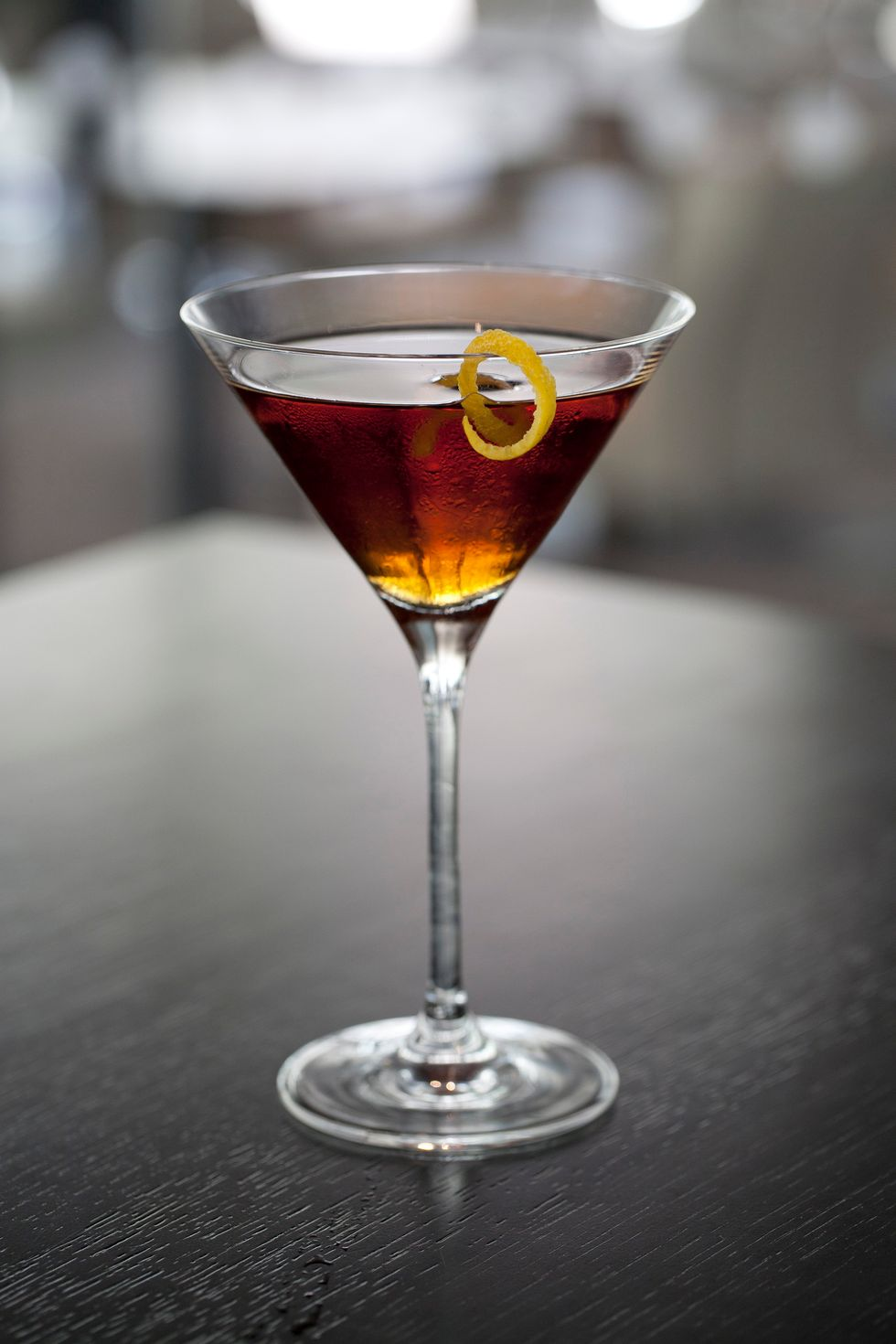 Now that NYFW Is Over, Head to Lincoln Ristorante for a Negroni