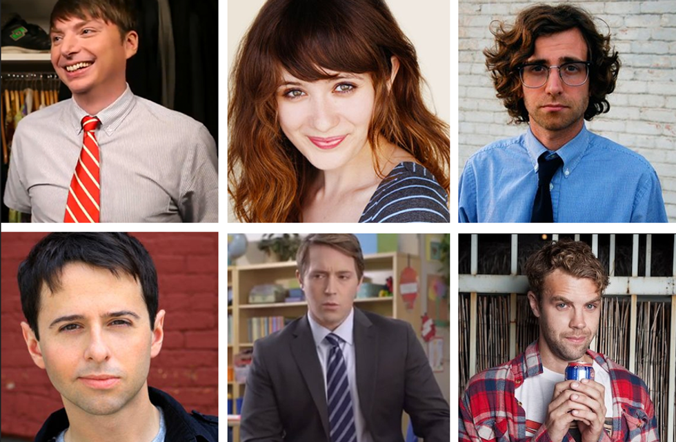 SNL Taps Six Web Comedy Stars to Join the Cast