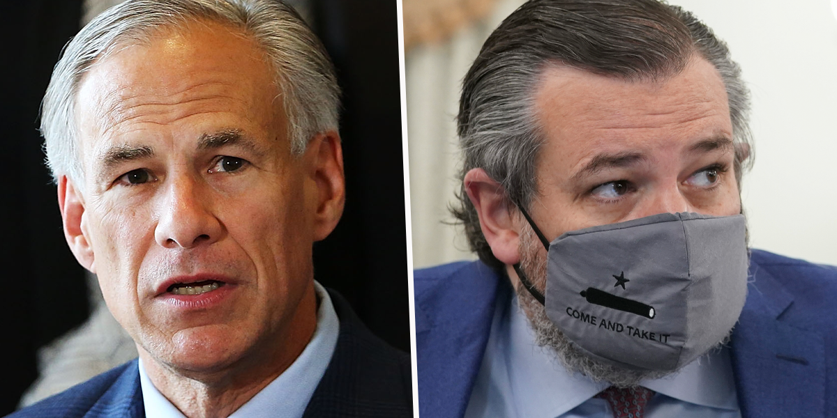 Texas Ends Its Mask Mandate and Will Be Reopening All Businesses