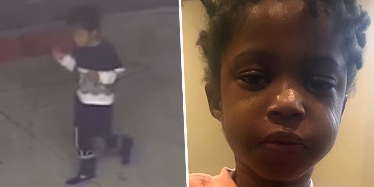 Mom Arrested After Girl, 4, Is Found Abandoned in New York City