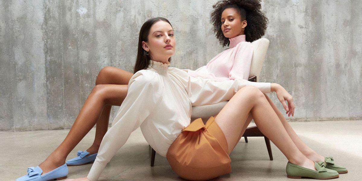 See All the Spring 2021 Fashion Campaigns Here