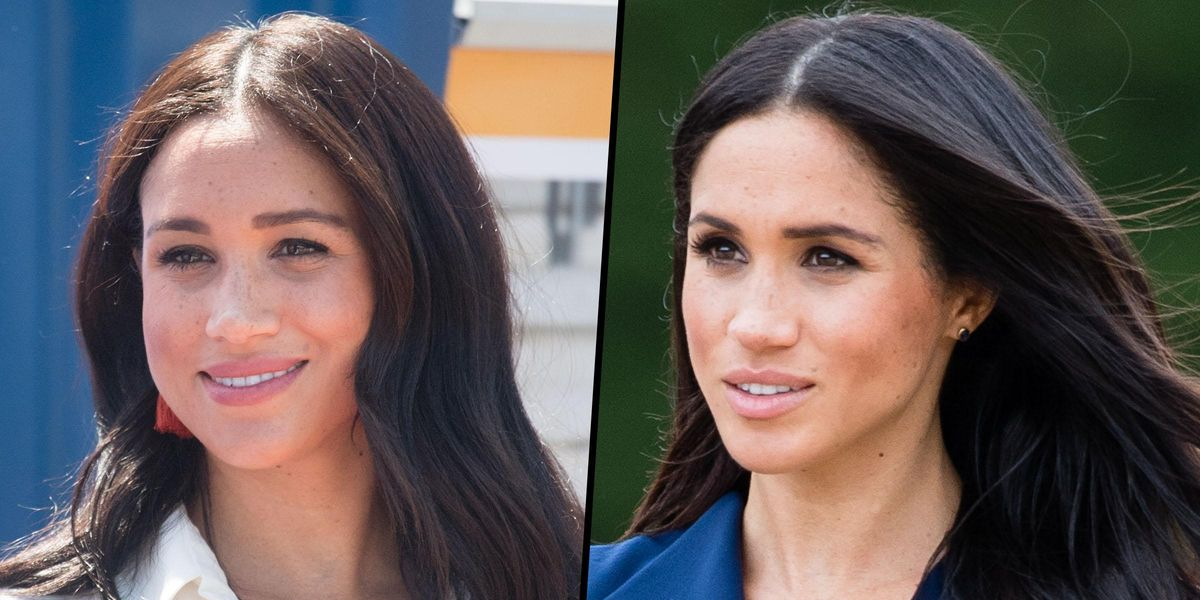 Meghan Markle 'Left Employee Shaking With Fear,' Royal Aide Claims