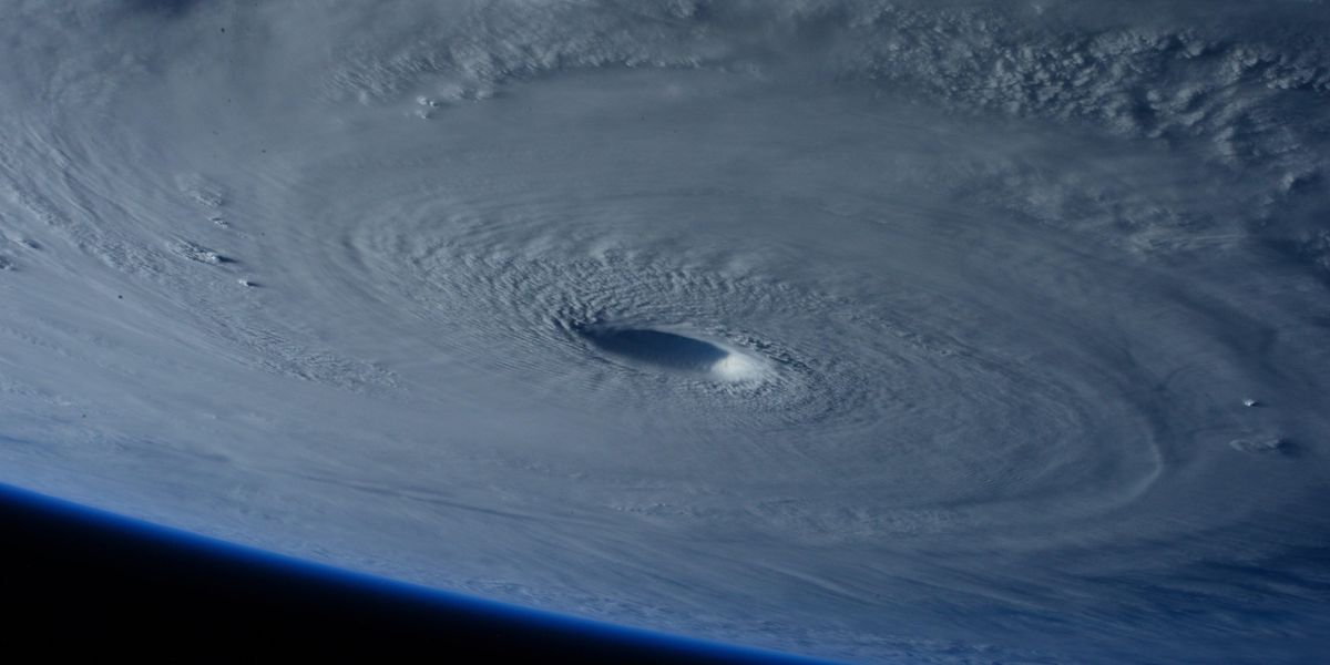 hurricanes storms climate