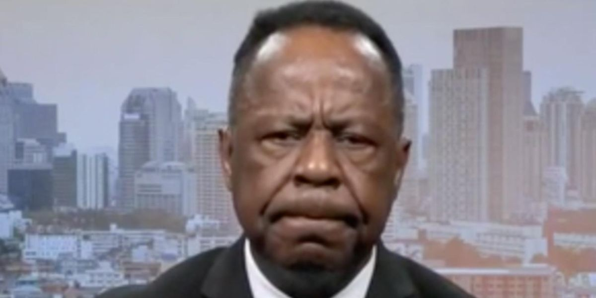 Leo Terrell says cancel culture will backfire 'because it denies history,' explodes on liberal professor over Dr. Seuss books: 'You do not represent the black community'