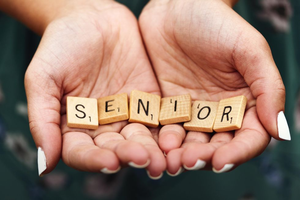 6 Pieces Of Advice For High School Seniors During COVID-19 From A College Freshman