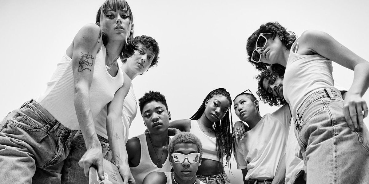 Meet the Queer Skate Collective Who Scored Their First Calvin Klein Campaign