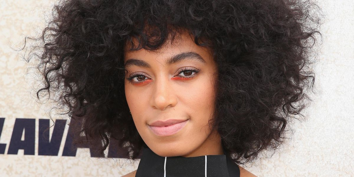 Solange Knowles Says She Was 'Fighting For My Life' While Making 'When I Get Home'