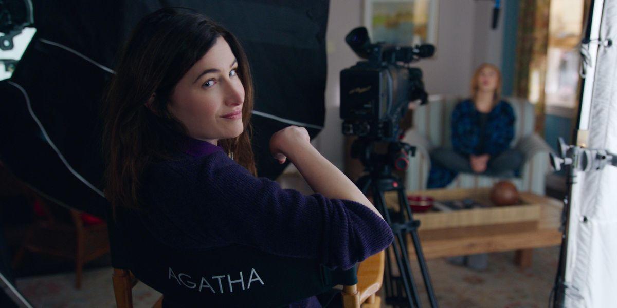 Your Secret's Safe With Kathryn Hahn's Wink
