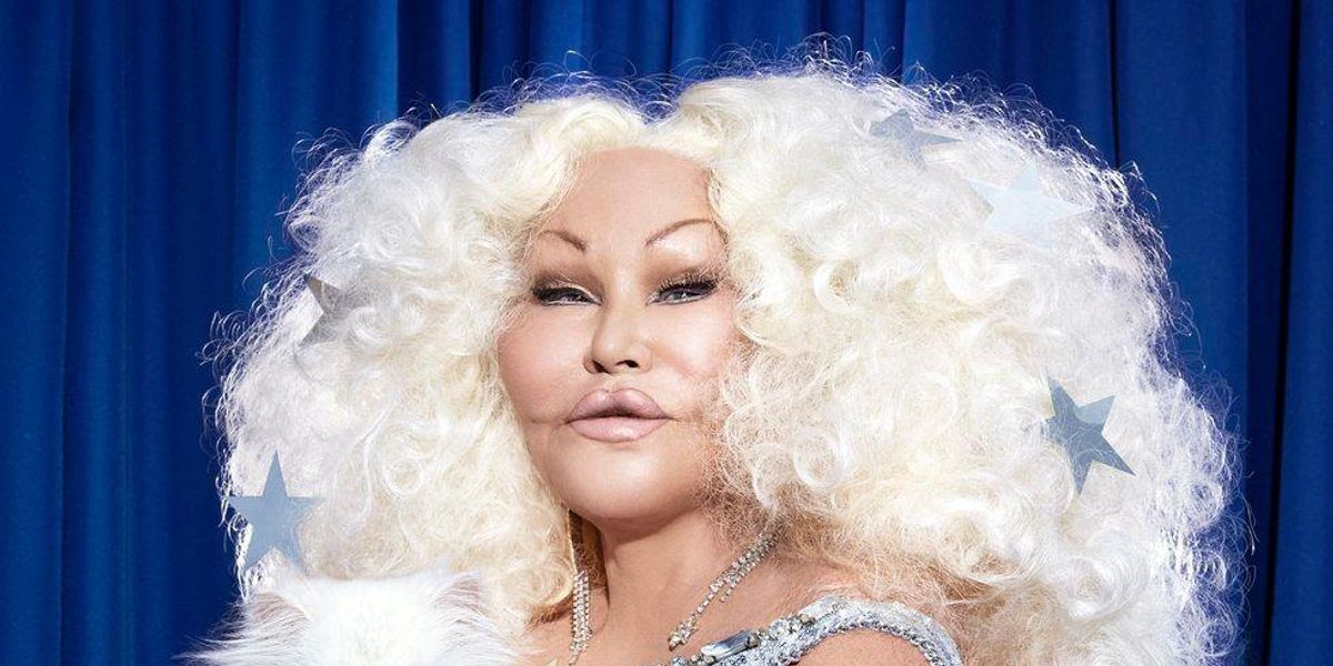 'Catwoman' Jocelyn Wildenstein May Have a Docuseries on the Way