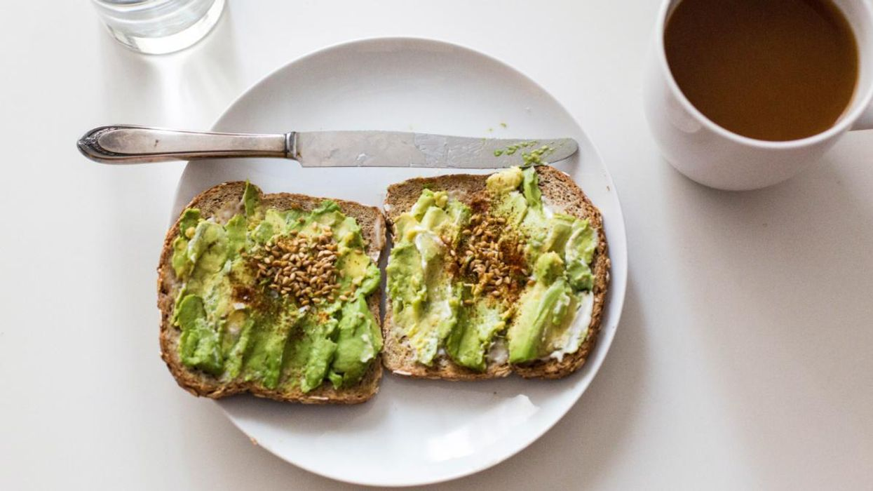 Is Your Avocado Toast and Almond Milk Harming Bees? Maybe