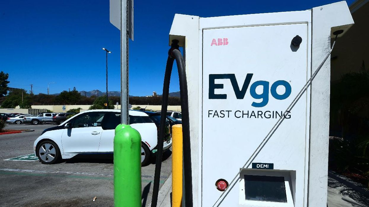 6 Utilities to Build EV-Charging Network Across 16 States