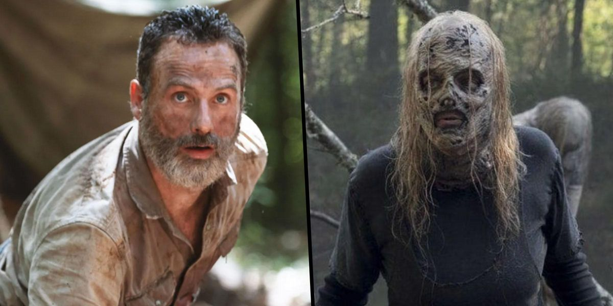 Former 'Walking Dead' Fans Are Baffled That People Still Watch the Show