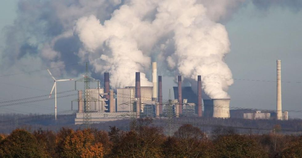 Cancel All Coal Projects to Have 'Fighting Chance' Against Climate Crisis, Says UN Chief