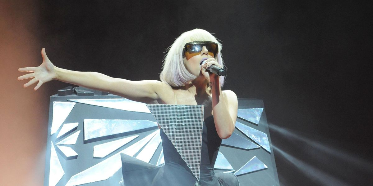 Rent the Apartment Where Lady Gaga Wrote 'The Fame'