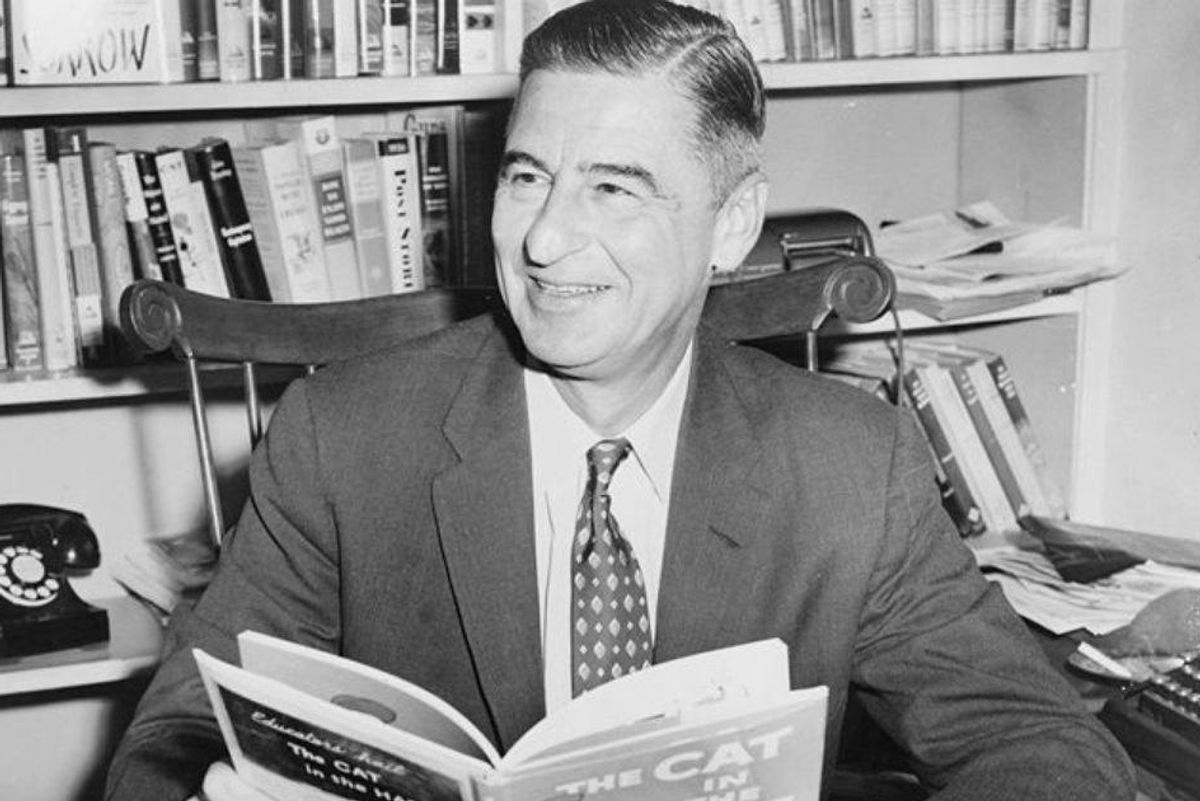 People had lots of thoughts and concerns about the Dr. Seuss story. Let's discuss the best ones.